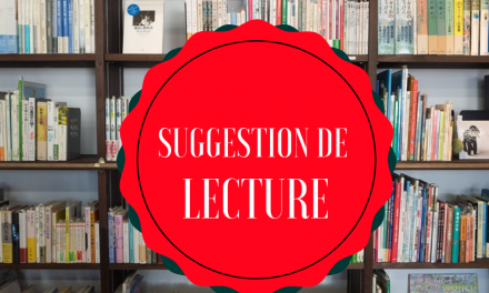 Suggestion de lecture : The Year of Less
